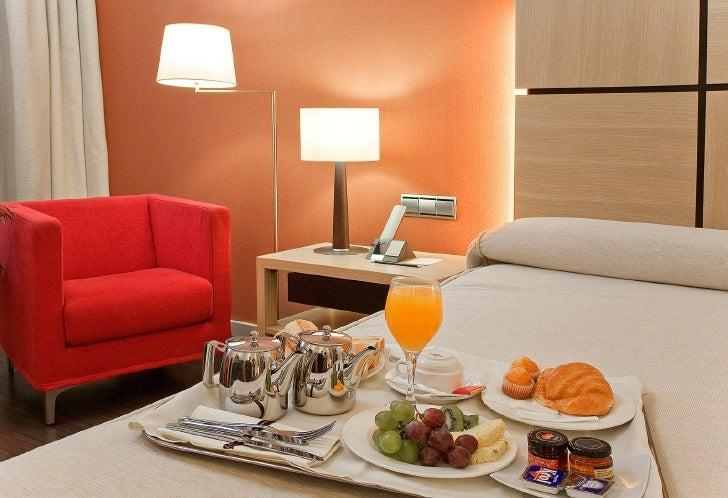 Hotel silken puerta_valencia