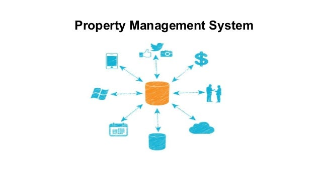 property management system pms