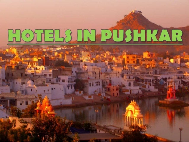 Pushkar is a spiritual place of Lord Brahma. It is the only place in the world, where one can find the temple of Brahma th...