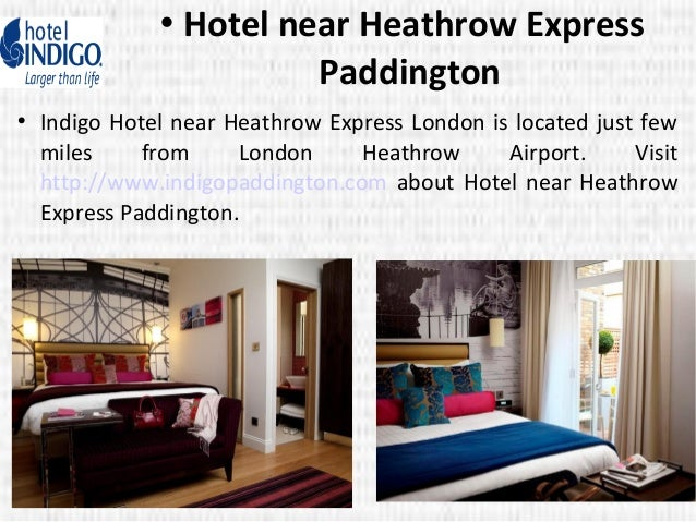 Park Grand London Paddington - Boutique Hotel Near