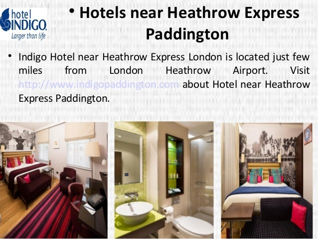 Hotels Near Paddington Station London Star
