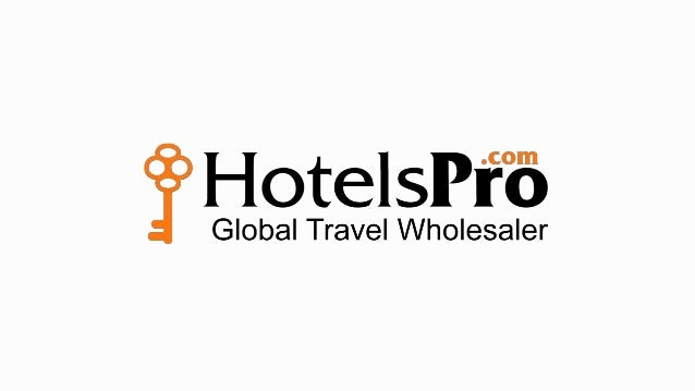 "2 ""For travel professionals of the world, Hotelspro is the leading hospitality marketplace that seamlessly offers the fast..."