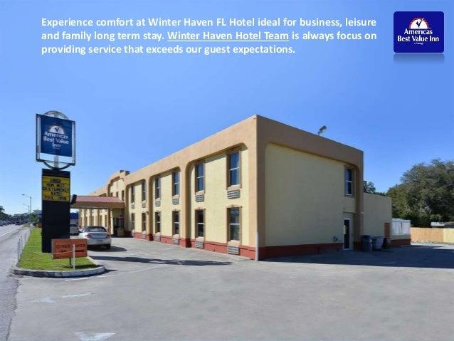Hotels Near Winter Haven Fl