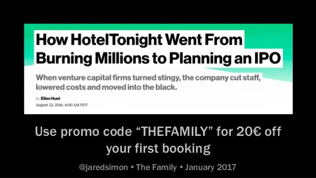How To Achieve Profitable Growth By Jared Simon Coo Hoteltonight
