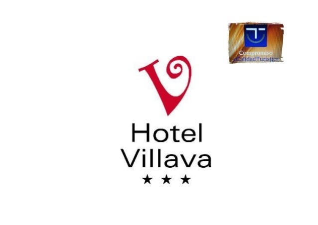 HOTEL VILLAVA - PAMPLONA