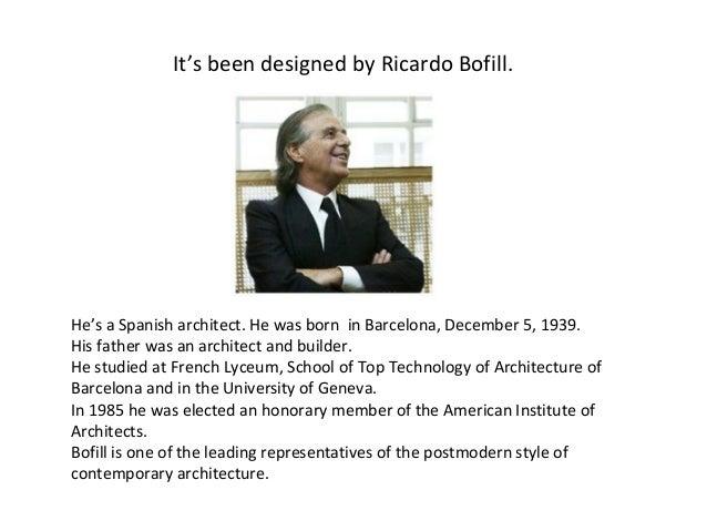 american institute barcelona