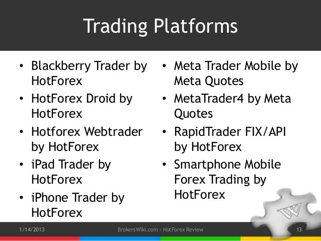 Hotforex review forex peace army