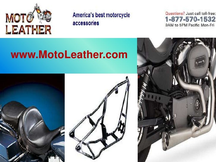Hot Harley Davidson Parts For Your Ride
