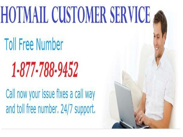 Get toll-free Hotmail Technical Support Number 1-877-788-9452.