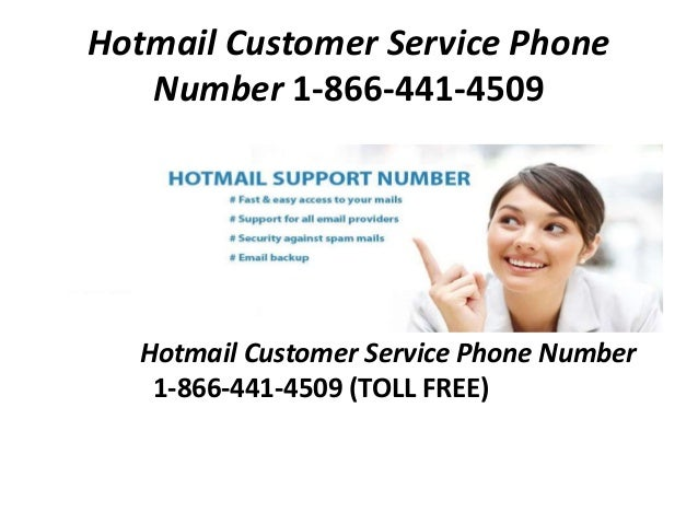 how to change phone number hotmal