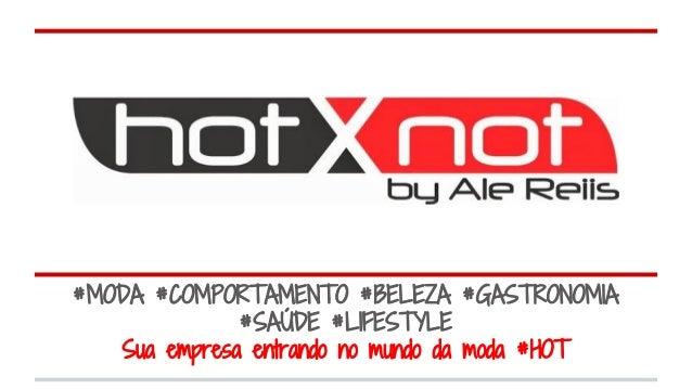 #MODA #COMPORTAMENTO #BELEZA #GASTRONOMIA #SAÚDE #LIFESTYLE Sua empresa entrando no mundo da moda #HOT
