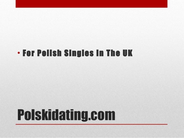 PolishDating.co.uk Headquarters