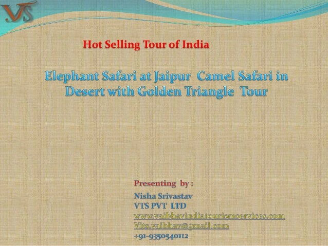 Hot Selling Tour of India