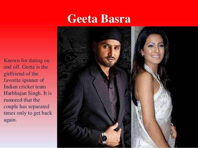 basra christian personals [url= ]geeta basra  dating a christian women   dating female players.