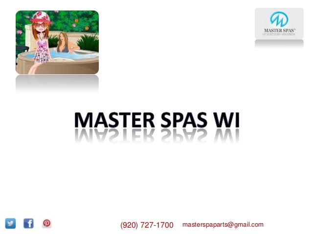 (920) 727-1700  masterspaparts@gmail.com
