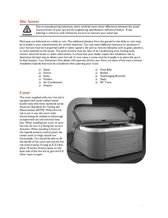 hot tub specifications guide 3 638?cb=1361765009 hot tub specifications guide cove heater wiring diagram at edmiracle.co