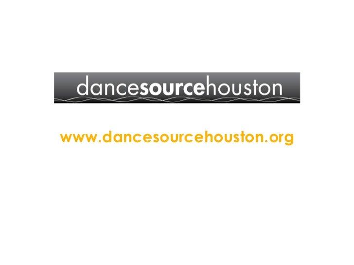 www.dancesourcehouston.org