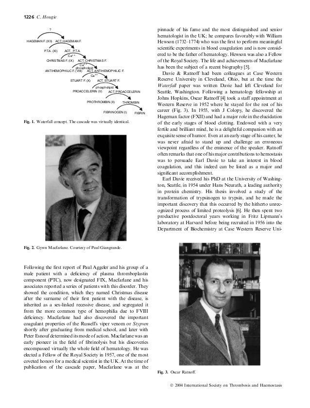 Hougie 2004-journal of-thrombosis_and_haemostasis Slide 2