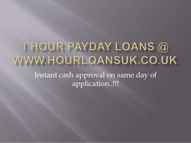 pay day mortgages through unemployment