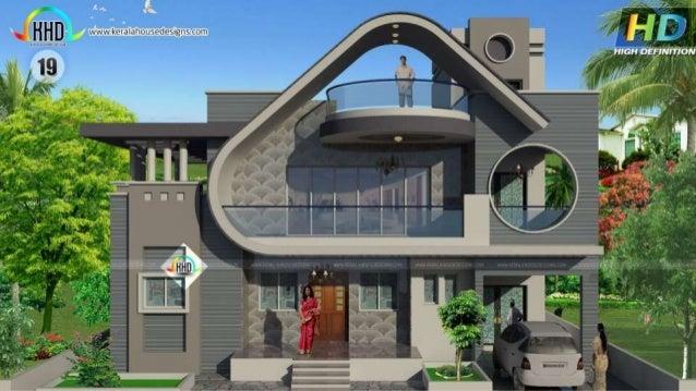 house - New House Designs Photos