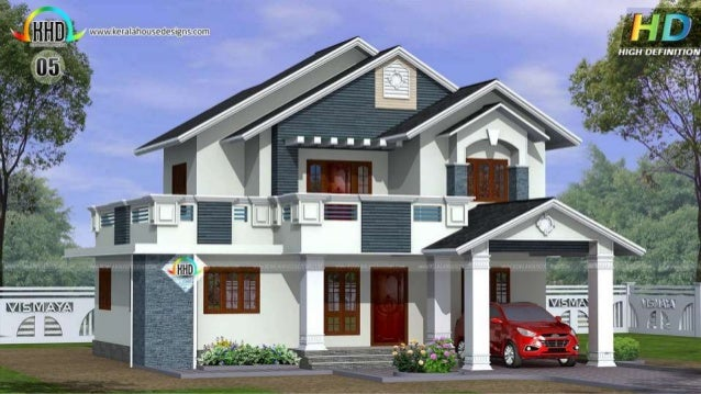 House Design Trends March 2017