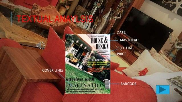 House And Design Magazine