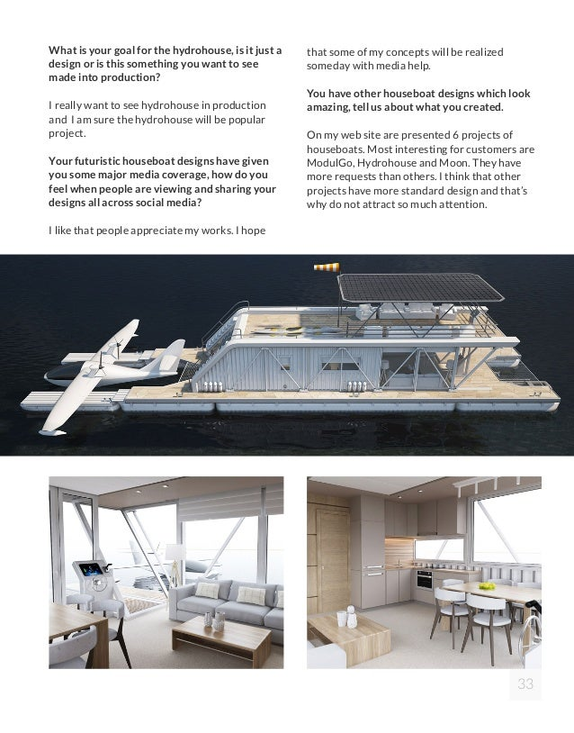 Houseboat Explorer Magazine Issue 1: 1000 Islands