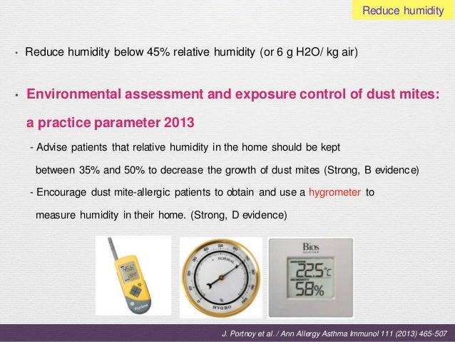 house dust mite allergy. Black Bedroom Furniture Sets. Home Design Ideas