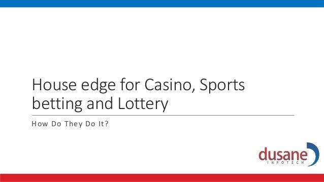 Sports betting house edge surebet monitor vs rebelbetting