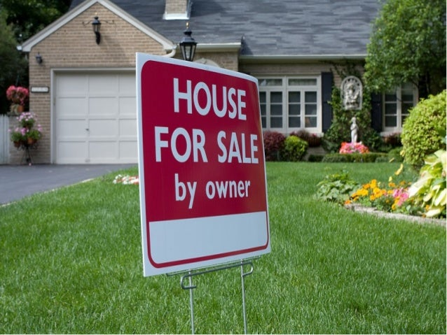 "FIVE TIPS FOR GOING ""FOR SALE BY OWNER"" ROUTE 1. Market Pricing One  option  is  to  hire  a  professional  to  give  you ..."