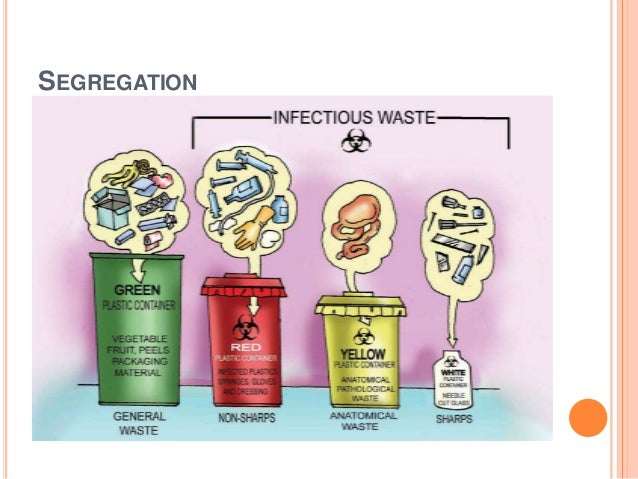 Guidelines For Healthcare Workers On Infection Control