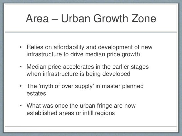 the fundaments of land prices and urban growth pdf