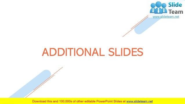 ADDITIONAL SLIDES 17