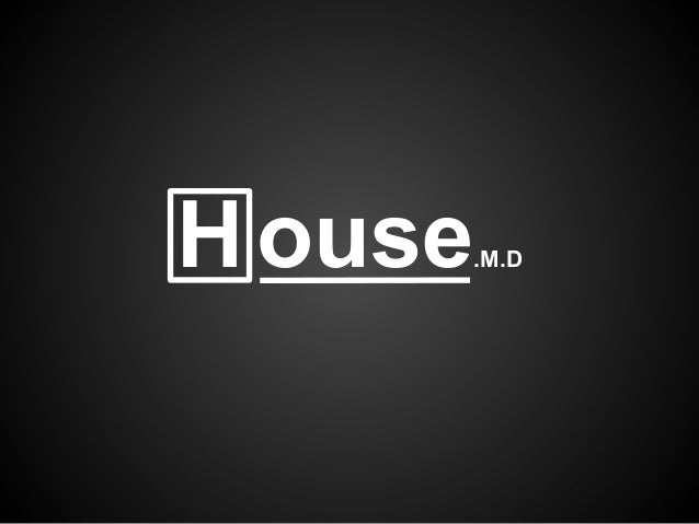 House.M.D