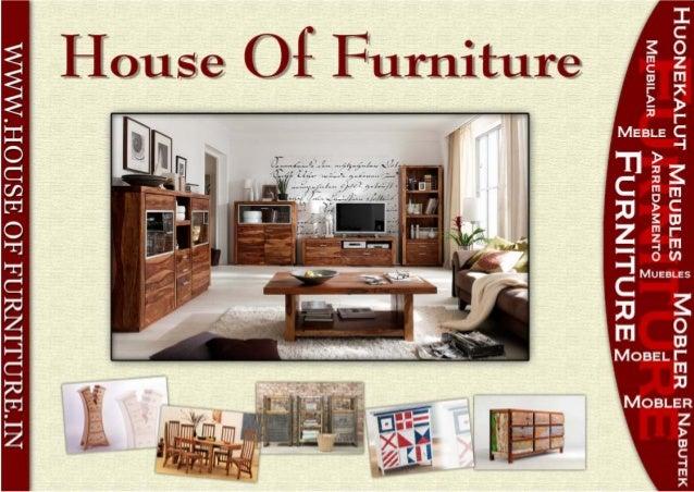 House Of Furniture, Jodhpur, Furniture Items