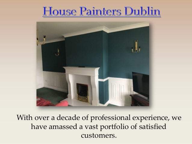 { With over a decade of professional experience, we have amassed a vast portfolio of satisfied customers.