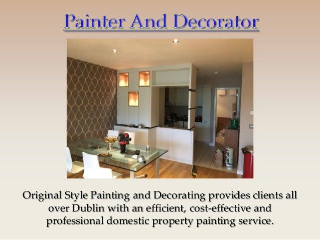 House painters dublin Slide 2