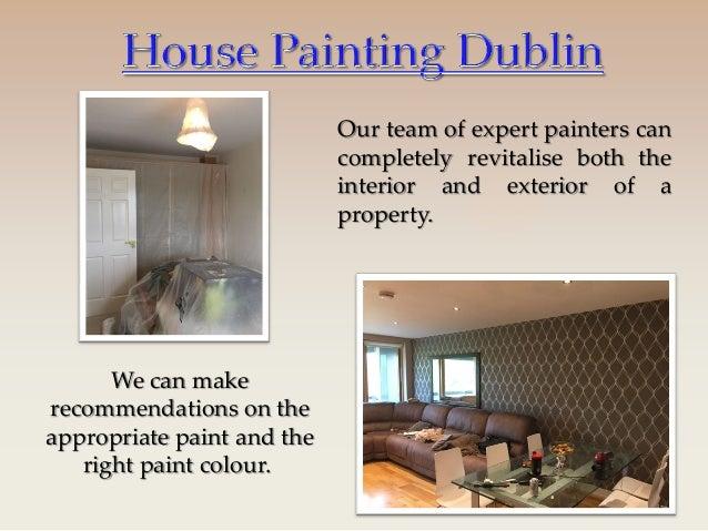 House painters dublin Slide 3