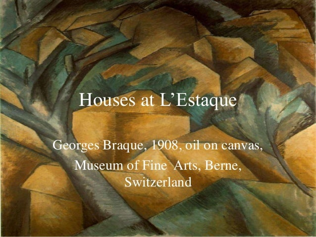 georges braque essay