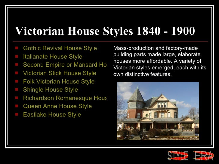 House Styles 9885585 on Queen Anne Home Style Victorian House