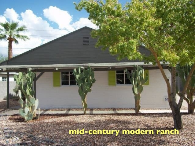 House for Sale in Central Phoenix