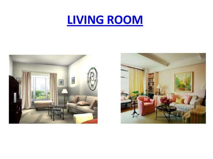 Living Room Furniture Vocabulary house vocabularyedison castro
