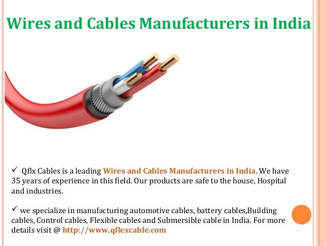 Best House Wiring Cables