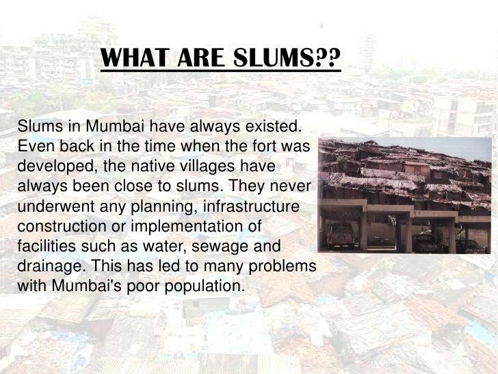 Housing problem Slide 3