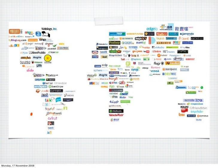 Social Media & Social Housing Slide 3