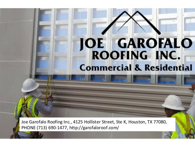 Houston Roofing Contractor And Roofing Repair