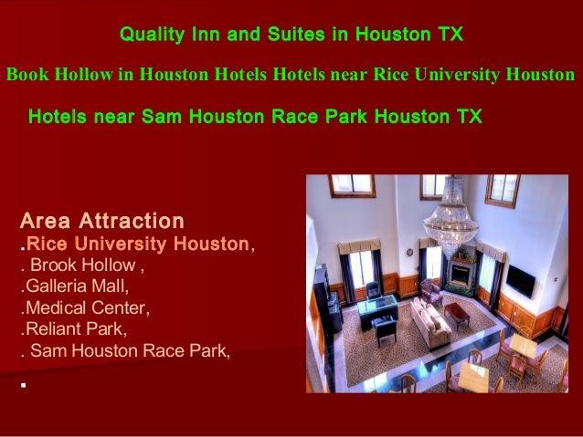 Hotels Near Galleria Area Houston Tx