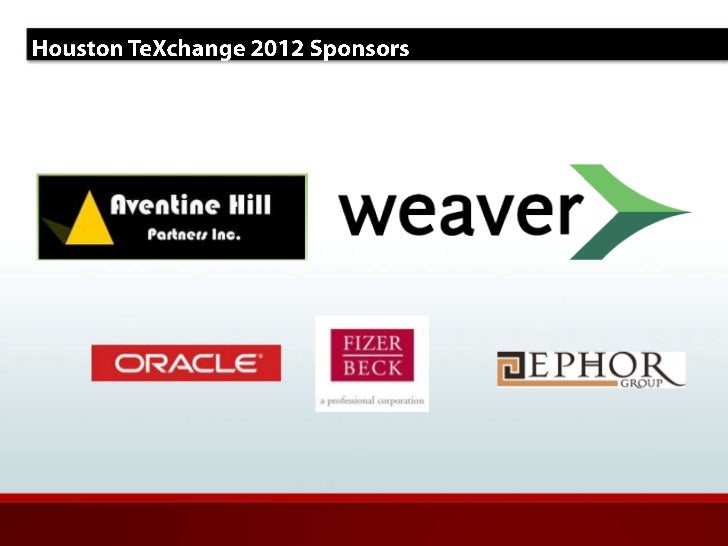 """""""Marketing Technology, Trends, and Tactics for Success in 2012""""   Thursday, April 5th, 2012."""