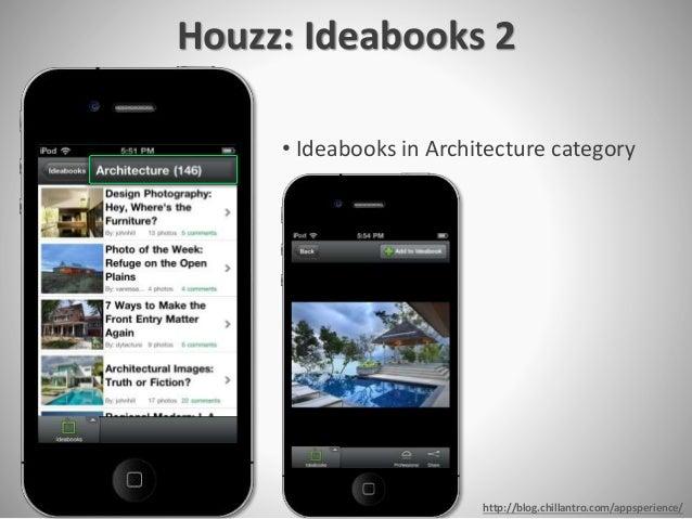 Iphone App Review: Houzz Interior Design Ideas