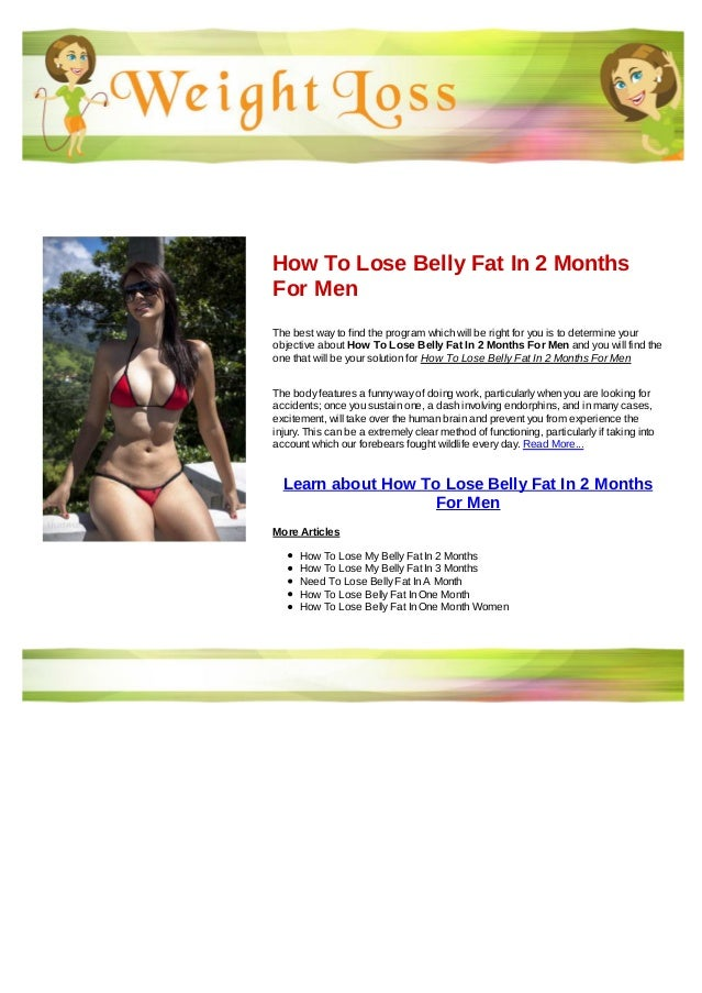 How to lose weight fast using treadmill picture 2